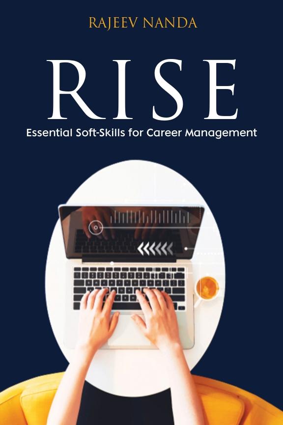 Rise: Essential soft-skills for career management